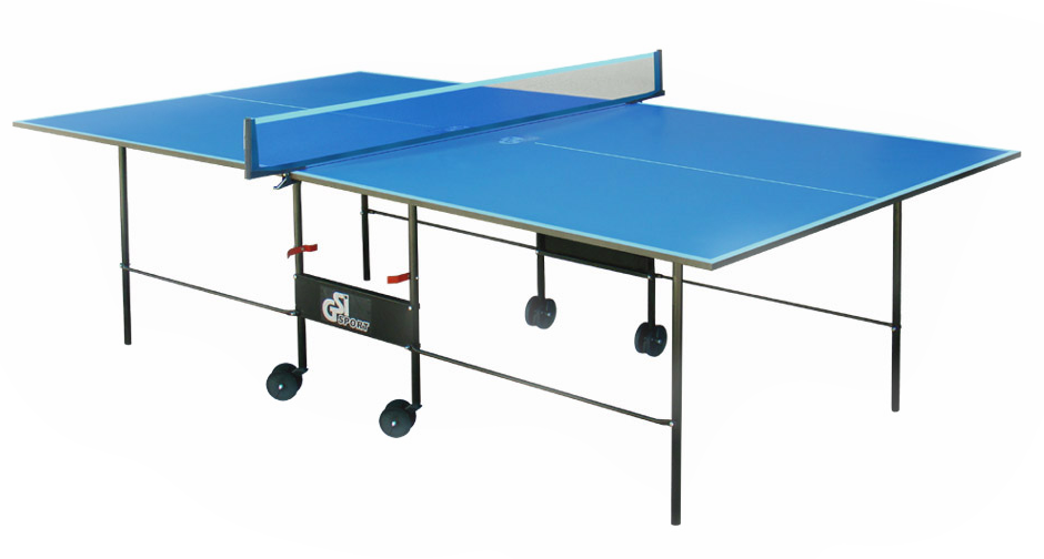 Размер теннисного стола